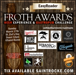 frothawards