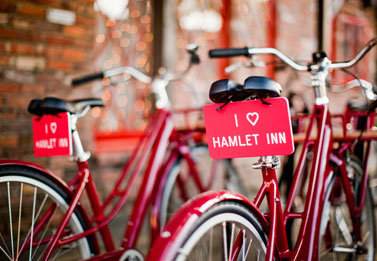 hamlet bikes